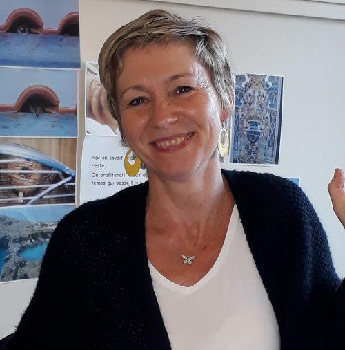 Carine Schaekels : Bestuur GDO