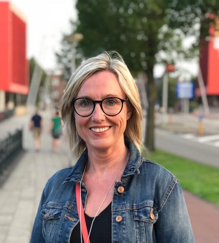 Anja Poffé : Bestuur GDO – API