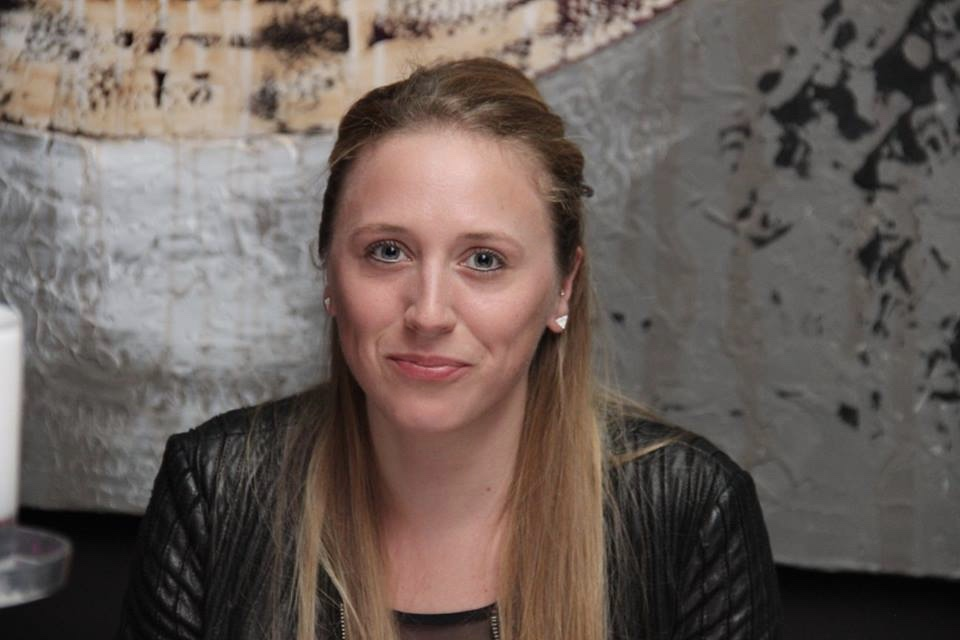 Alexandra Cloetens : Voorzitter GDO